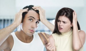 chống rụng tóc cho cả nam và nữ