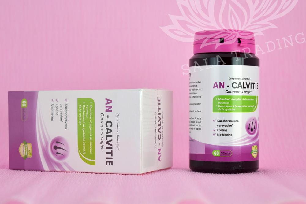 An-Calvitie trị rụng tóc và kích mọc tóc