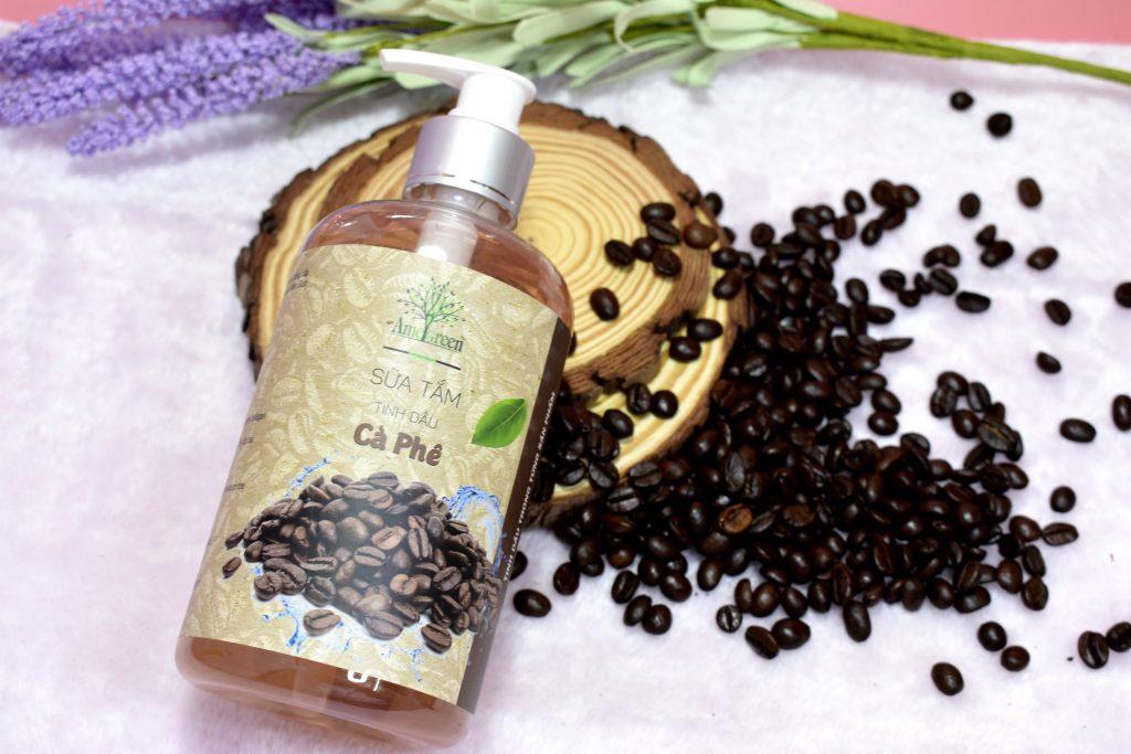 Nguồn hàng mỹ phẩm chăm sóc da từ tinh dầu