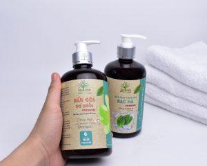 4 bí quyết lựa chọn dầu gội dành cho tóc nhuộm