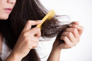 5 cách trị rụng tóc tại nhà